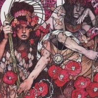 Purchase Baroness - Red Album