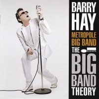 Purchase Barry Hay - The Big Band Theory