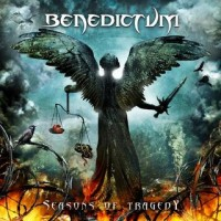 Purchase Benedictum - Seasons Of Tragedy