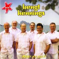 Purchase Bengt Hennings - Bäst Av Allt