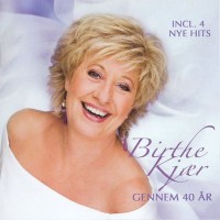 Purchase Birthe Kjær - Gennem 40 År CD1