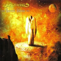 Purchase Black Wings - Sacred Shiver