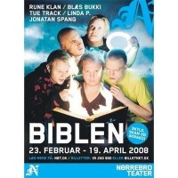 Purchase Blaes Bukki & Tue Track - Biblen