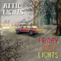Purchase Attic Lights - Friday Night Lights