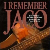 Purchase Bob Mintzer - I Remember Jaco
