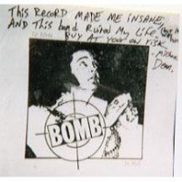Purchase Bomb - To Elvis In Hell (LP)