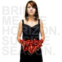 Purchase Bring Me The Horizon - Suicide Season