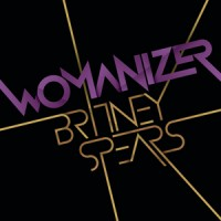 Purchase Britney Spears - Womanize r (CDS)