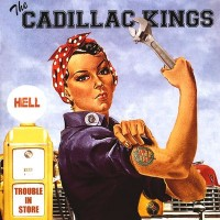Purchase Cadillac Kings - Trouble in Store