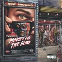 Purchase Cage - Movies For The Blind
