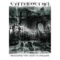 Purchase Catamenia - Bringing the Cold to Poland (Live)