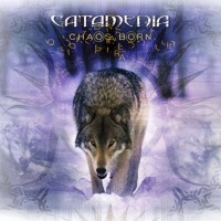 Purchase Catamenia - Chaos Born