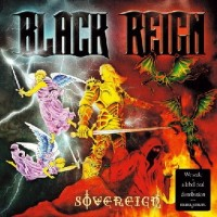 Purchase Black Reign - Sovereign
