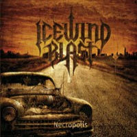Purchase Icewind Blast - Necropolis