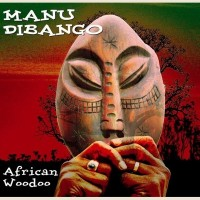 Purchase Manu Dibango - African Wodoo