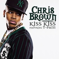 Purchase Chris Brown - Kiss Kiss (feat. T-Pain) (CDS)