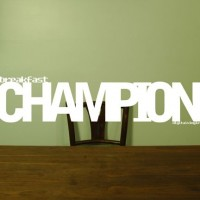 Purchase Circumstance - Breakfast Champion (CDS)