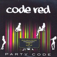 Purchase Code Red - Party Code