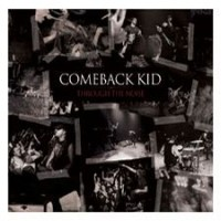 Purchase Comeback Kid - Through The Noise (Live)