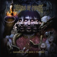 Purchase Cradle Of Filth - Godspeed On The Devil's Thunder