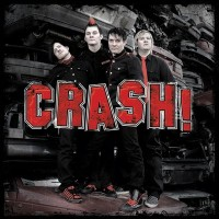 Purchase Crash! - Crash!
