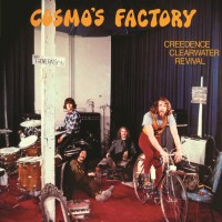 Purchase Creedence Clearwater Revival - Cosmo's Factory: 40th Anniversary Edition