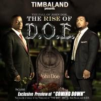 Purchase D.O.E. - The Rise Of D.O.E