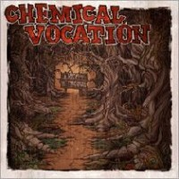Purchase Chemical Vocation - A Misfit In Progress