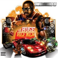 Purchase Diamond D - The Huge Hefner Chronicles
