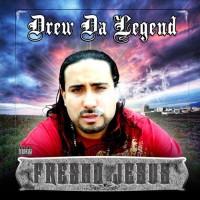 Purchase Drew Da Legend - Frenso Jesus