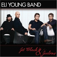 Purchase Eli Young Band - Jet Black And Jealous