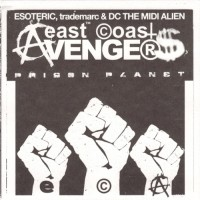 Purchase East Coast Avengers - Prison Planet