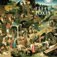 Purchase Fleet Foxes - Fleet Foxes CD1