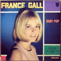Purchase France Gall - Baby Pop