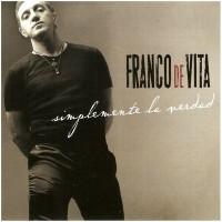 Purchase Franco De Vita - Simplemente La Verdad