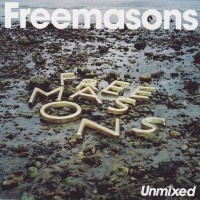 Purchase Freemasons - Unmixed (Limited Edition) CD1