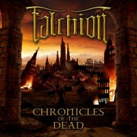 Purchase Falchion - Chronicles Of The Dead