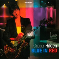 Purchase Gregor Hilden - Blue In Red
