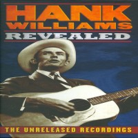 Purchase Hank Williams - The Unreleased Recordings CD1