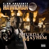 Purchase Hawkman - Murda And Mayhem