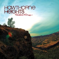 Purchase Hawthorne Heights - Fragile Future