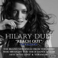 Purchase Hilary Duff - Reach Out (The Remixes)