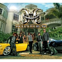 Purchase Hinder - Take It To The Limi t