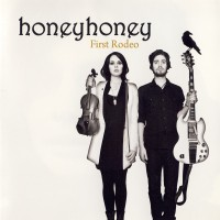 Purchase Honeyhoney - First Rodeo