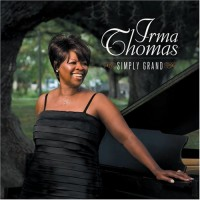 Purchase Irma Thomas - Simply Grand