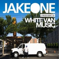 Purchase Jake One - White Van Music CD2