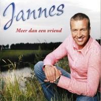 Purchase Jannes - Meer Dan Een Vriend