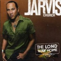 Purchase Jarvis Church - The Long Way Home