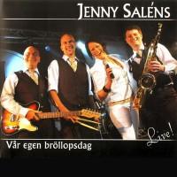 Purchase Jenny Saléns - Vår Egen Bröllopsdag