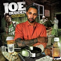 Purchase Joe Budden - Halfway House